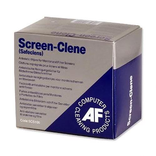 Screen Clene Sachet
