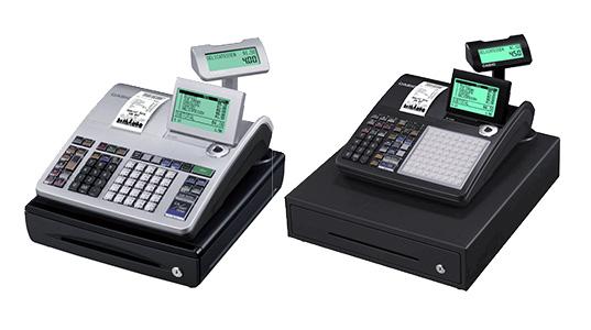 cash registers se-s400 se-c450 se-c3500