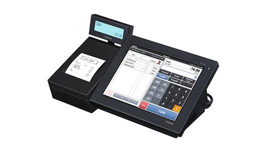 cash registers vr 200