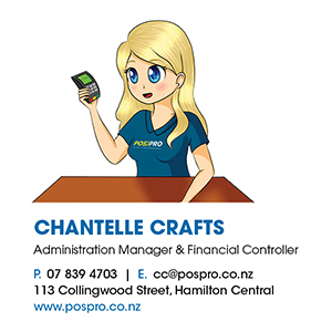 chantelle crafts profile pospro