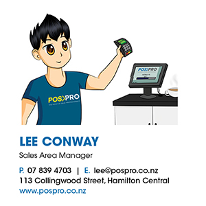 lee conway profile pospro