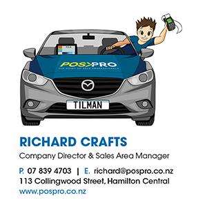 richard crafts profile pospro