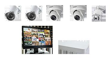 surveillance rural package pos pro
